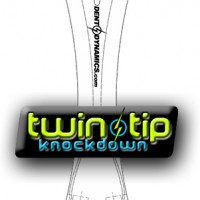 Twin-Tip
