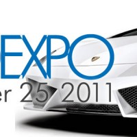 Charleston Auto Expo - September 25, 2011